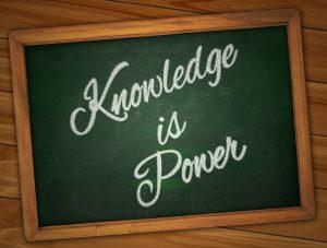 knowledge-passion