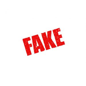 Fake Review - Spot them