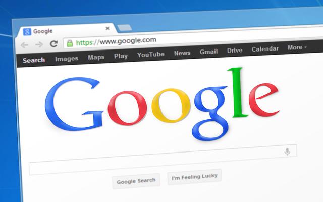 Google - Check the URL
