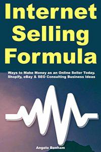 Internet selling formula