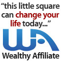 Wealthy Affiliate - business opportunities