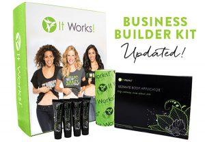 it works - business builder