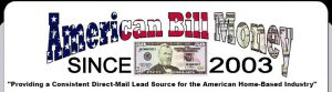 American Bill Money - program