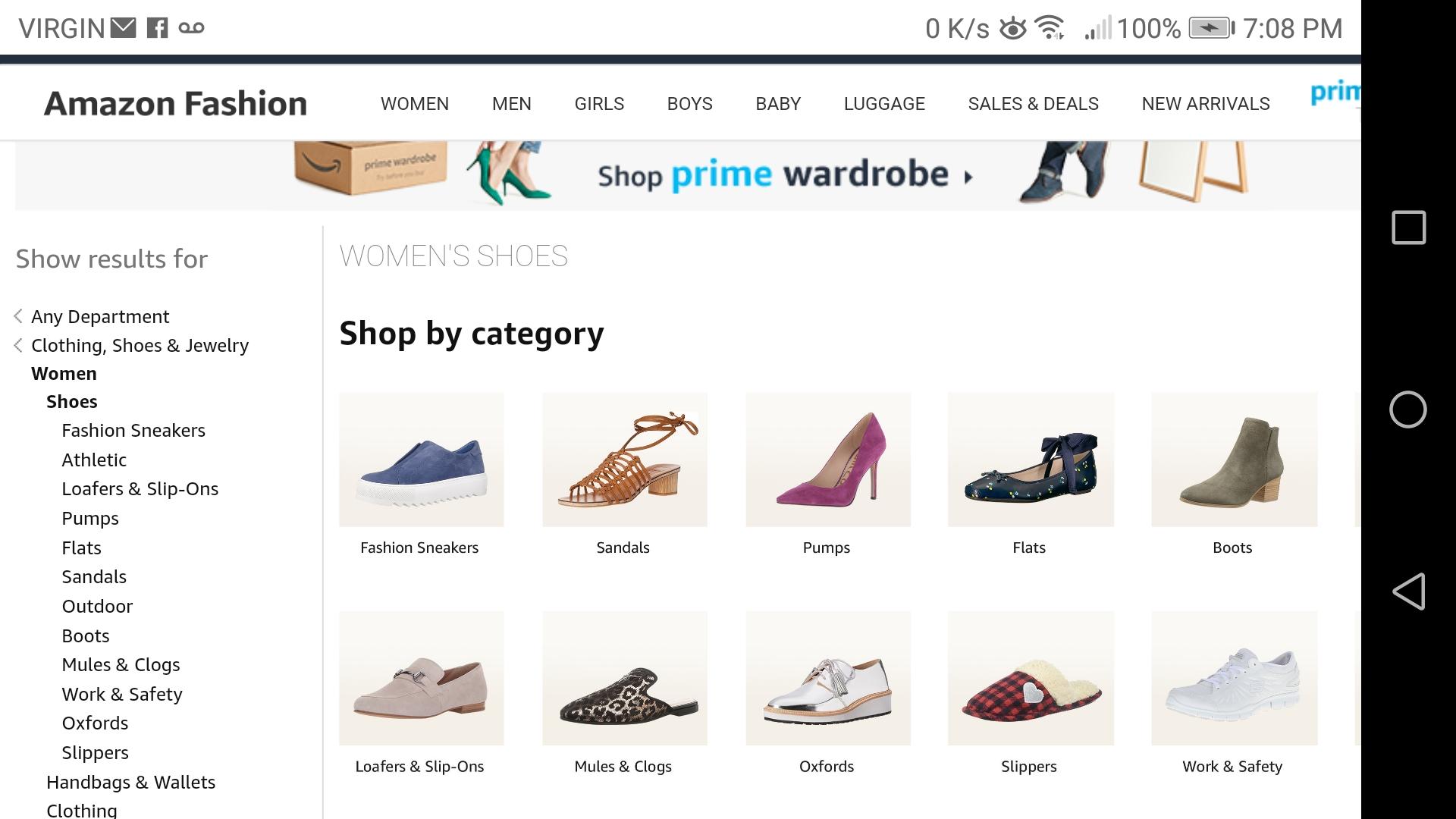 Amazon - selling on Amazon