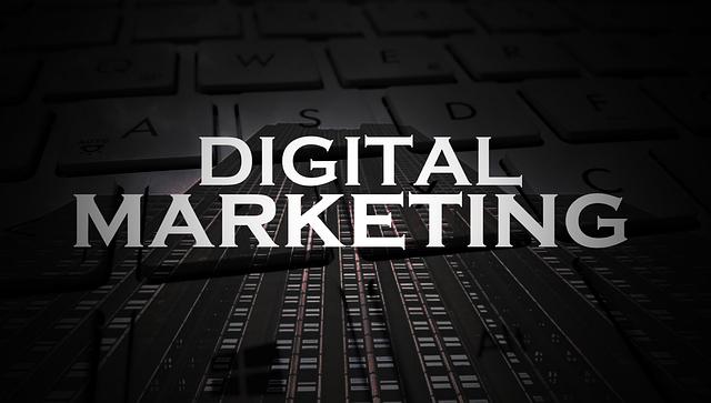 Digital Marketing - Use of Social Media