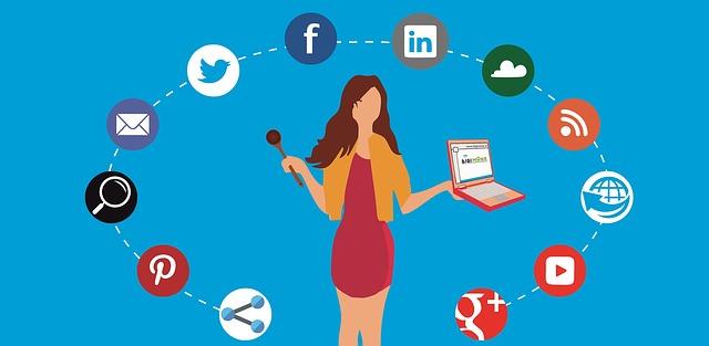 Social Medias - Use Socials Medias for marketing