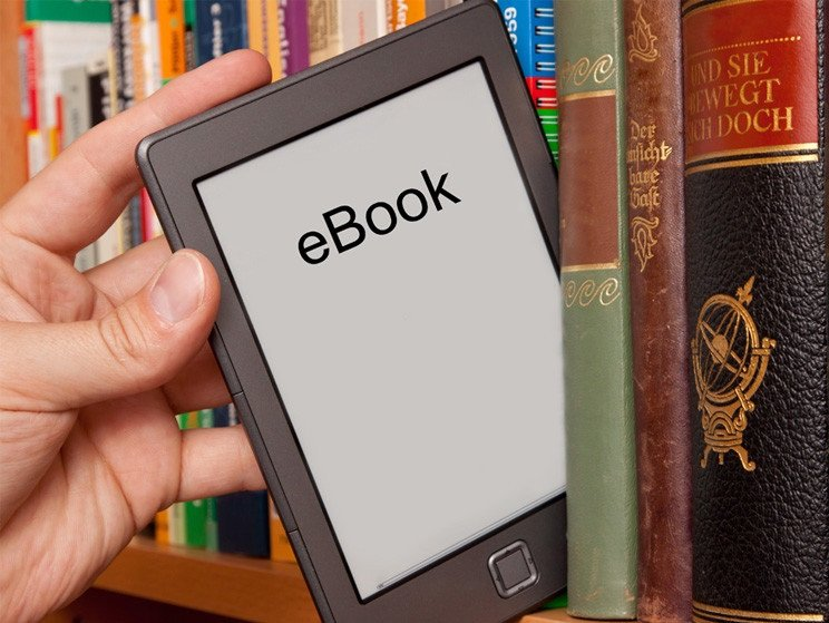 eBook - write your own ebook