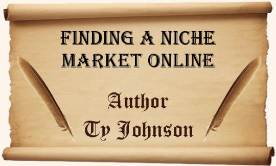 Niche - Find a Niche Market