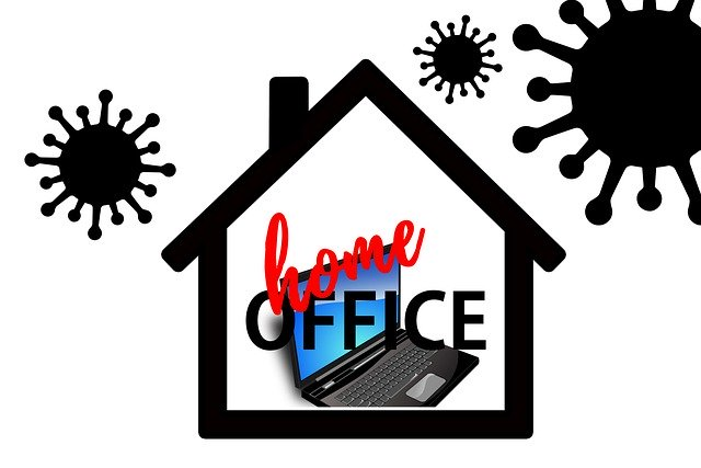 Home Office - Opportunity