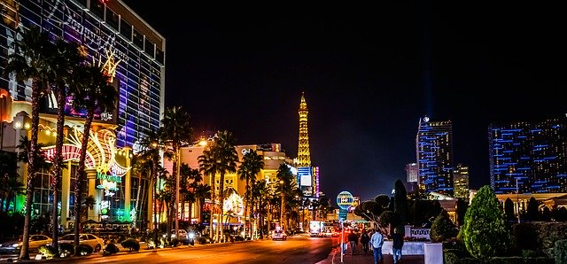Wealthy Affiliate - Las Vegas Meeting